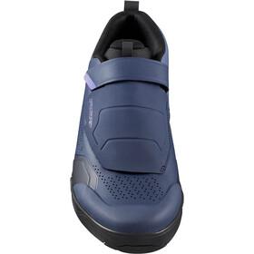 Shimano SH-AM902 Chaussures, navy